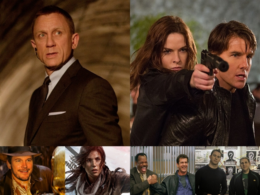 5 Movie crossovers we want to see happen