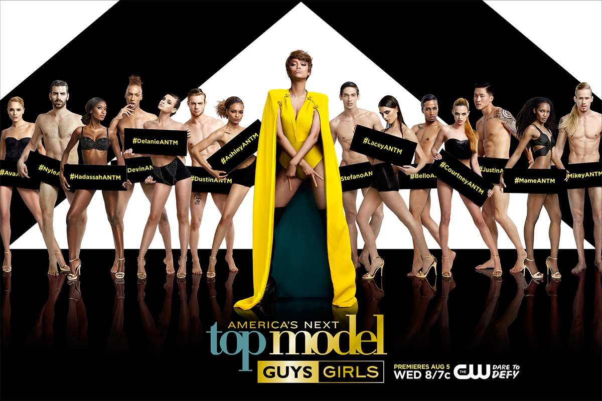 ANTM Cycle 22 Cast