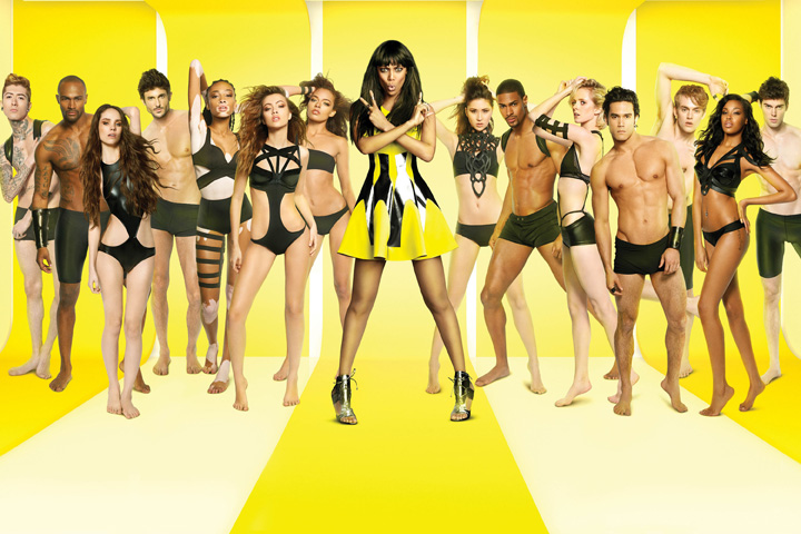 Return Of Eliminated Models America25E225802599s Next Top Model Cycle 22 Episode 9