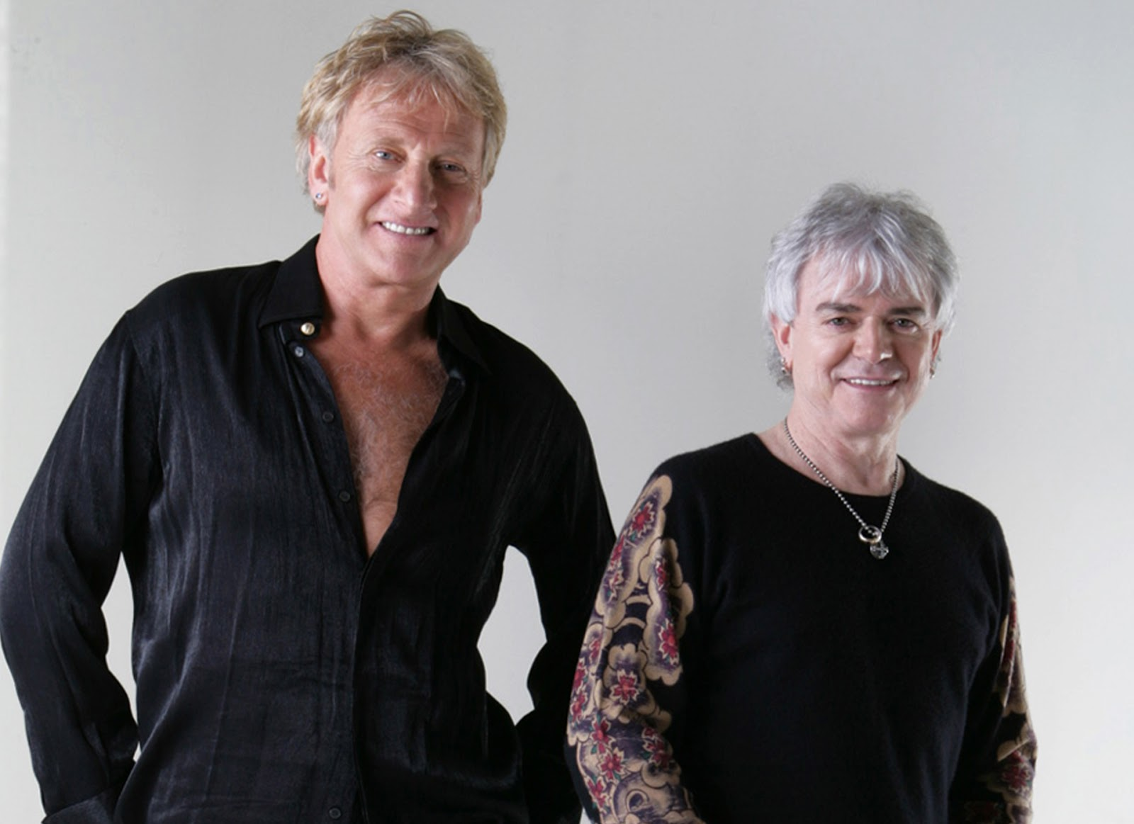 Air Supply to wrap-up world tour in Malaysia