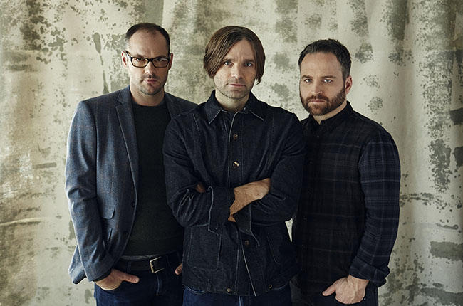 Death Cab for Cutie will finally play in Malaysia next year
