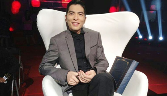 Jam Hsiao awarded Outstanding Young Person