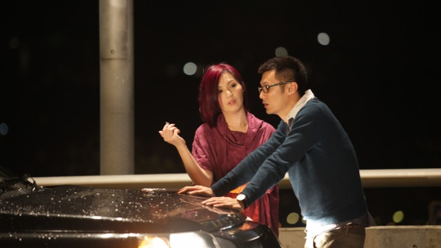 """Pang Ho Cheung to direct """"Love in a Puff 3"""""""