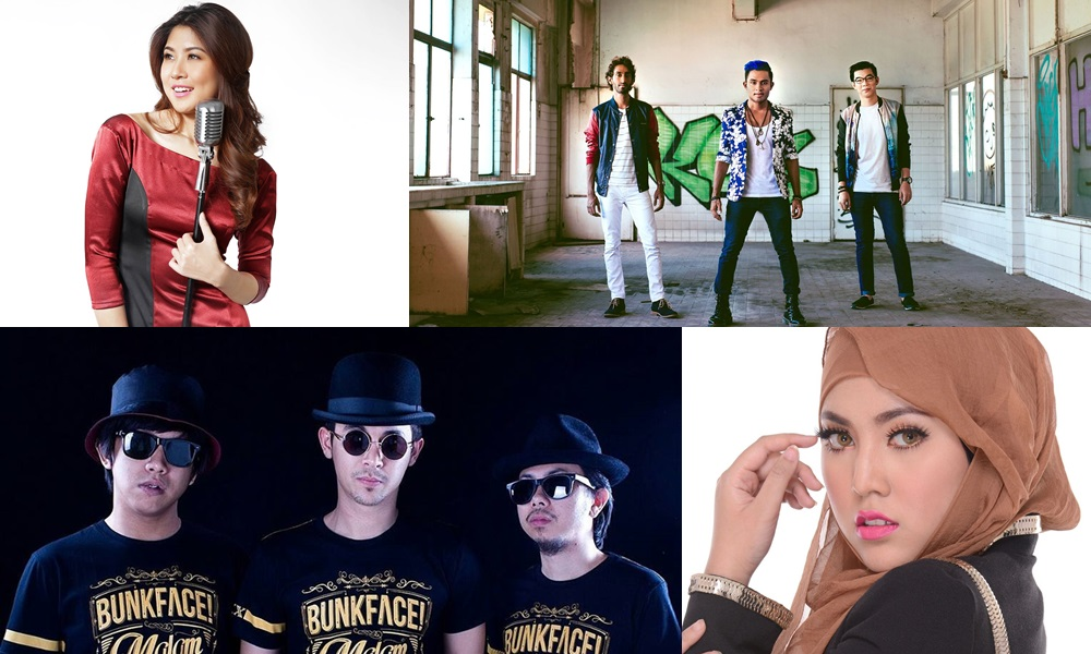 8 Malaysian fan base names that you should know