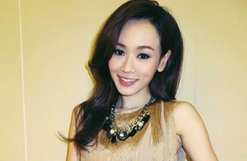 Shirley Yeung denies dating married businessman