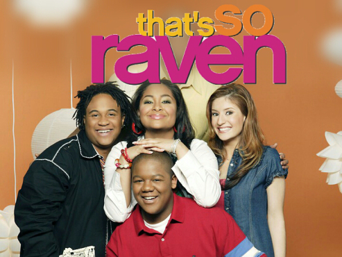 """""""That's So Raven"""" might get a reboot?"""