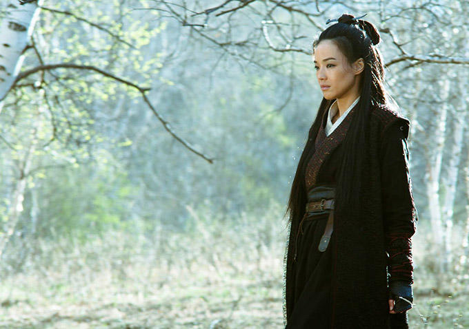 """""""The Assassin"""" leads Golden Horse nominations"""