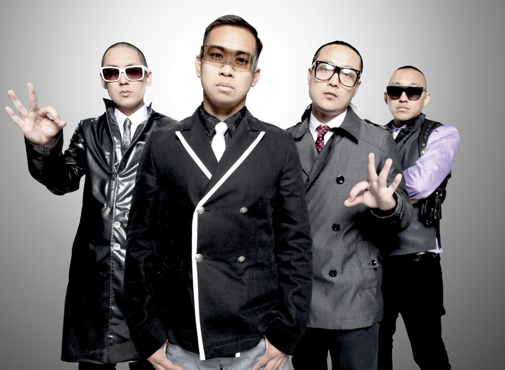 Far East Movement to perform for The Roof party