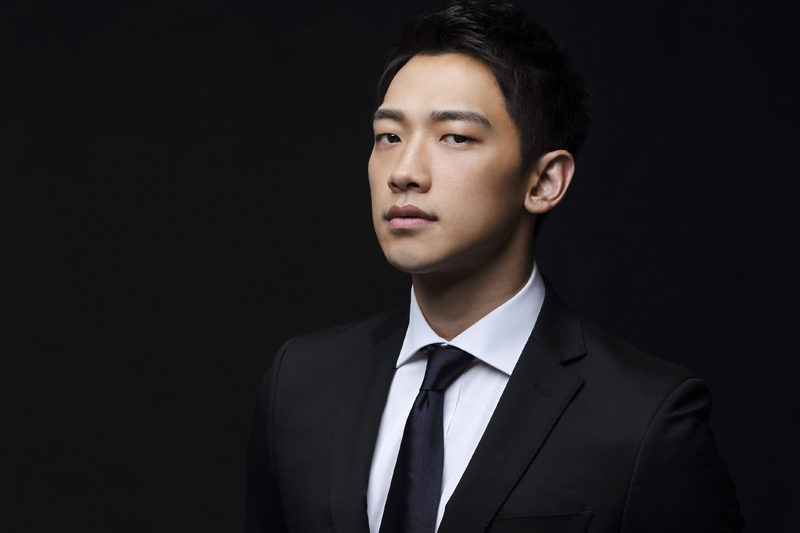 Superstar Rain's second world tour will include Malaysia