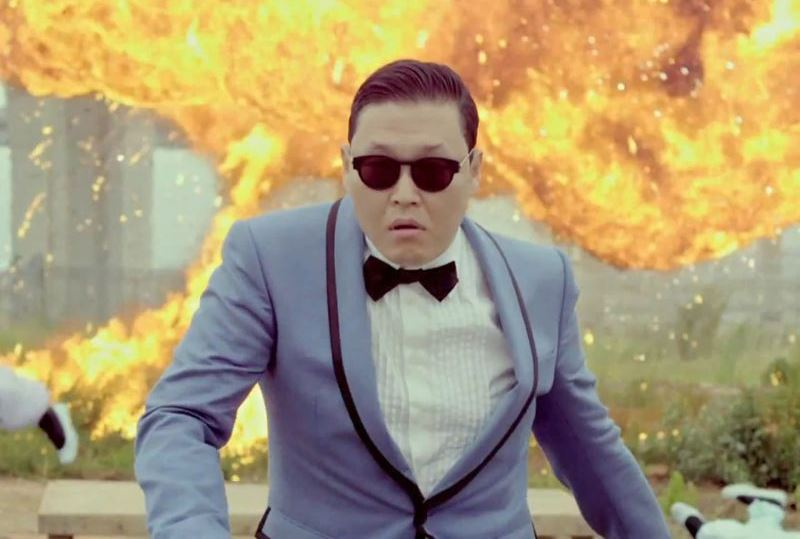 Psy is finally releasing a new album after a year-long hiatus