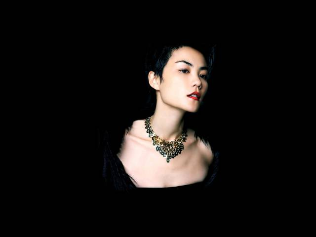 Faye Wong to release new album after 12 years