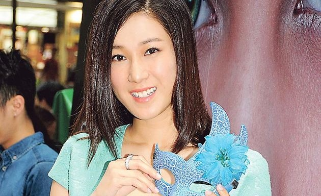 Linda Chung opens up about the 2005 incident