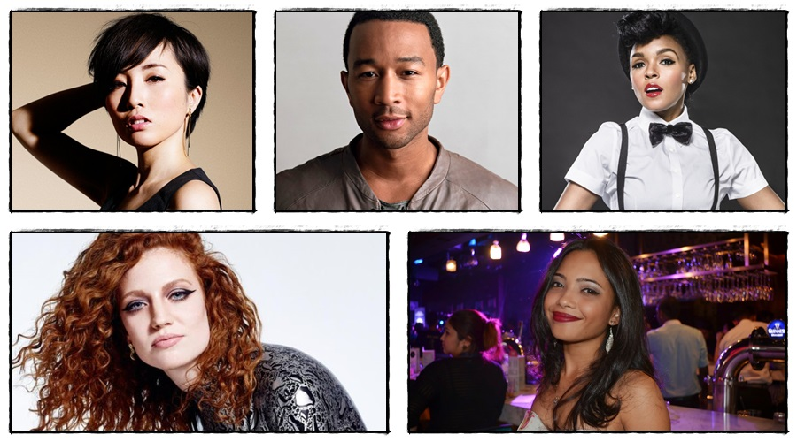 We want these singers at the upcoming Soulfest Asia!