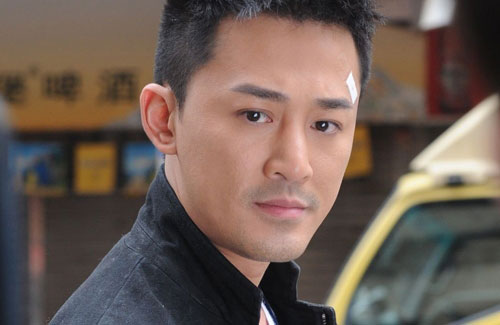 """Raymond Lam says no to """"Line Walker"""" projects"""