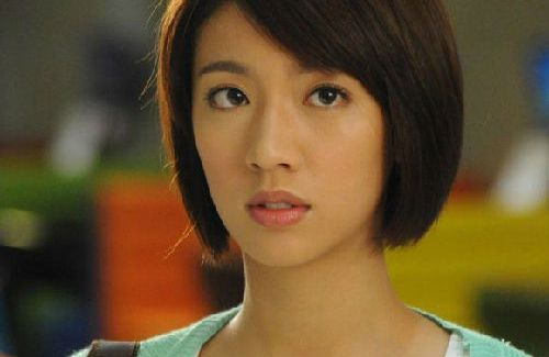 TVB defends Sisley Choi over qualification issue