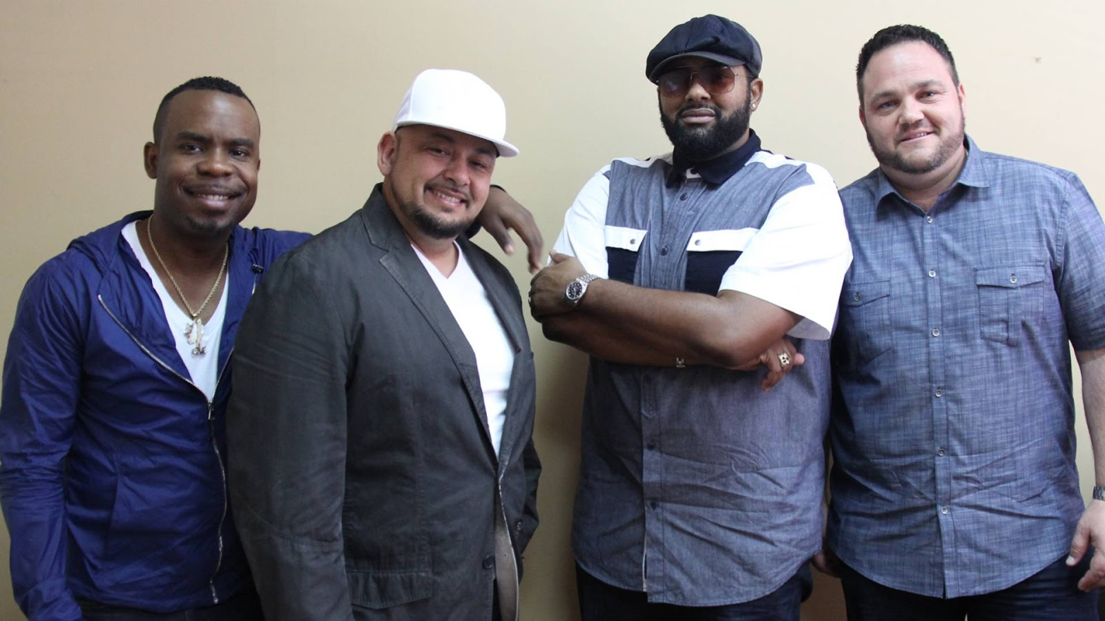All-4-One to perform in Kota Kinabalu after Retrofest