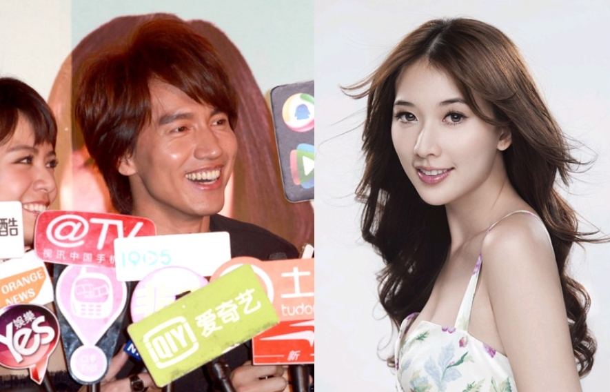 Jerry Yan accepts Lin Chi-ling's reconciliation proposal?