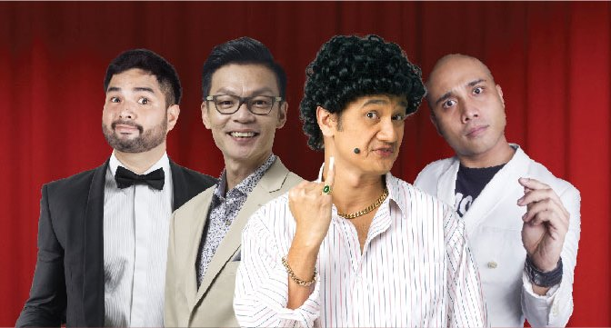 """""""Laugh Die You"""" returns for the third time in Malaysia"""