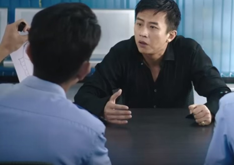"""Stephen Chow releases first trailer of """"The Mermaid"""""""