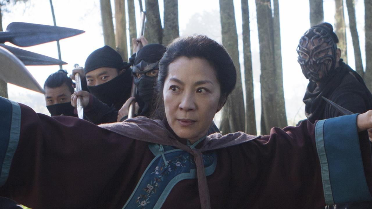 """Mixed reactions to official trailer of """"Sword of Destiny"""""""
