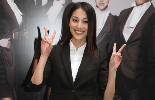 Grace Chan under pressure to do better