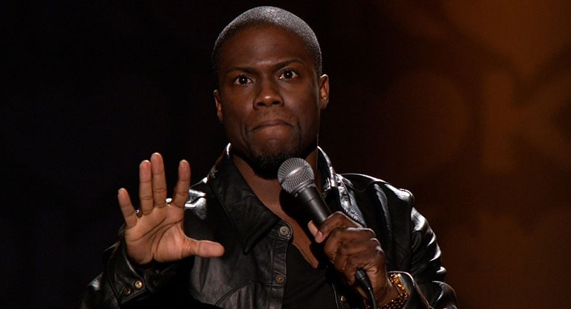 """Have great laugh at Kevin Hart's """"What Now?"""" tour"""