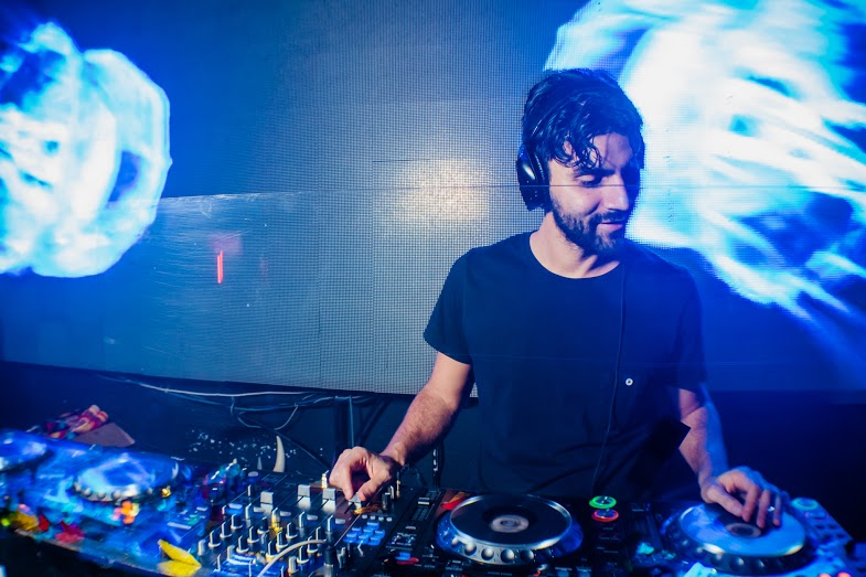 DJ R3hab: I want to work with local artistes