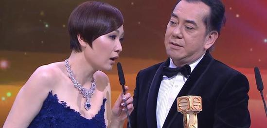 Anthony Wong beats Ruco Chan to win TV King