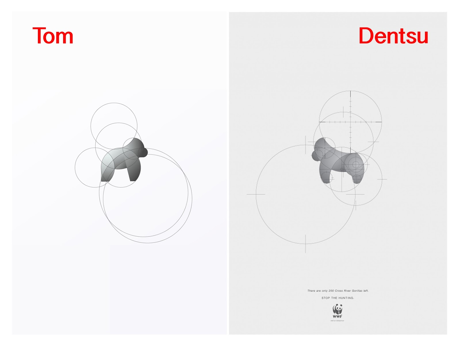 Malaysian ad agency's winning work is actually plagiarised?