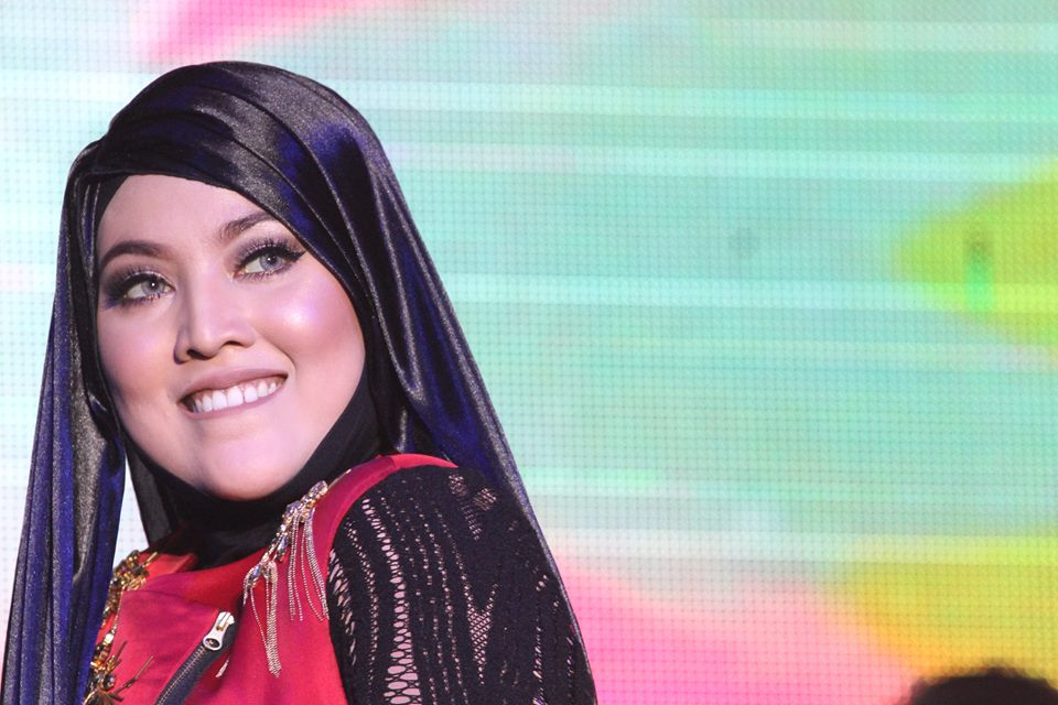 Shila Amzah to perform in Perth for the first time