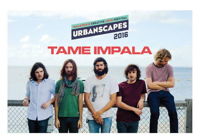 Tame Impala concert tickets getting sold out by the hour