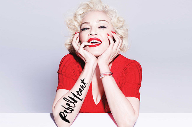 Update: Madonna's ticket details are out