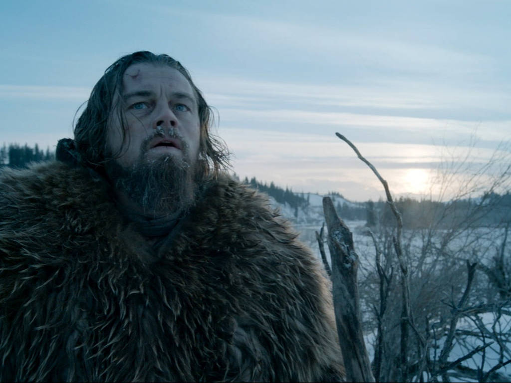 """""""The Revenant"""" is Oscars 2016's top nominee"""