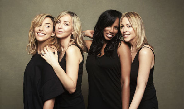 All Saints make a comeback with new single and album after 10 years