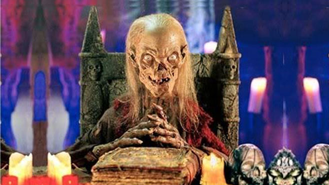 """M. Night Shyamalan brings life back to """"Tales from the Crypt"""""""