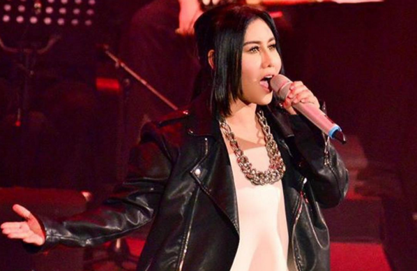 Rock queen Ella to hold first large-scale concert in 10 years