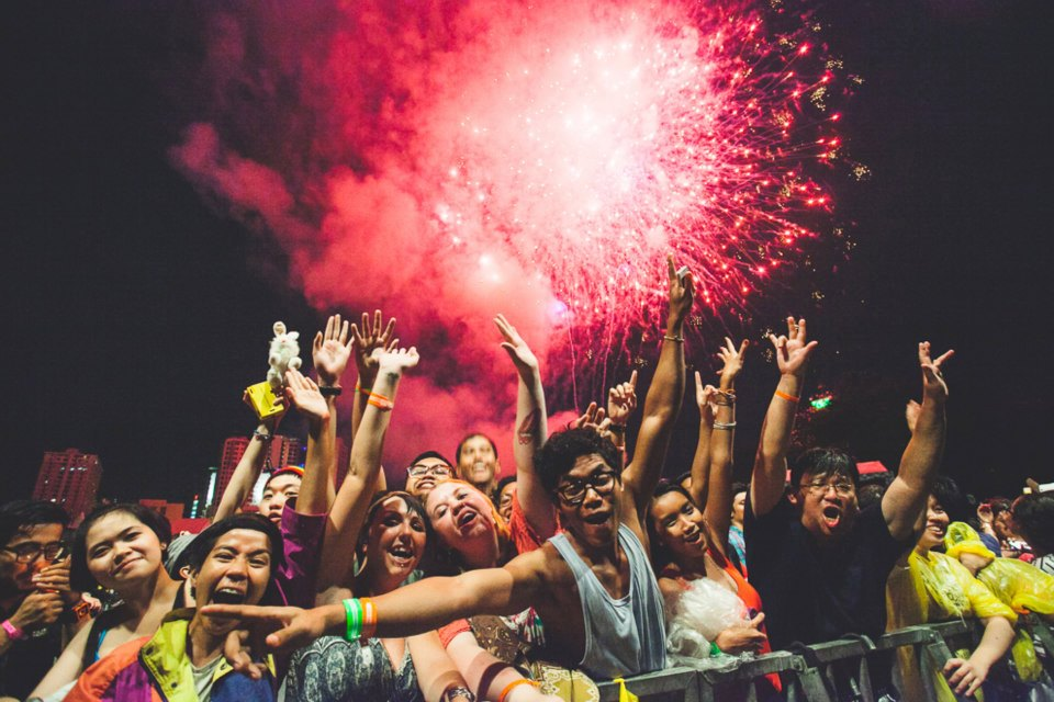 Concerts & festivals to look out for in 2016