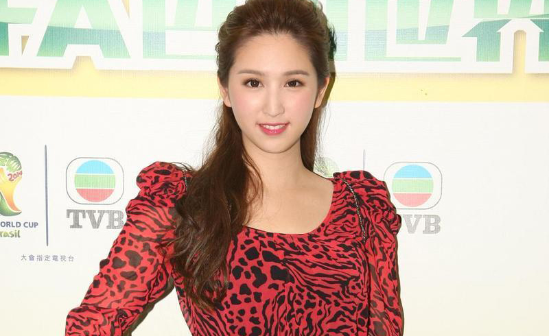 Lily Ho demands public apology from Hinson Chou