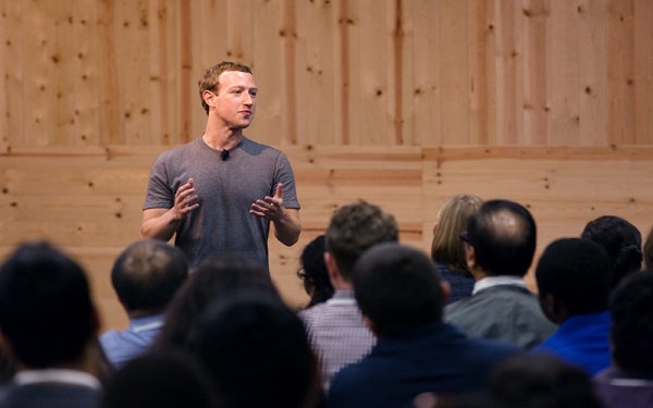 Mark Zuckerberg is building his own J.A.R.V.I.S. assistant