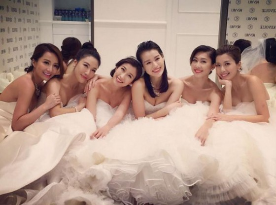 Nancy Wu wants to hold concert with good friends