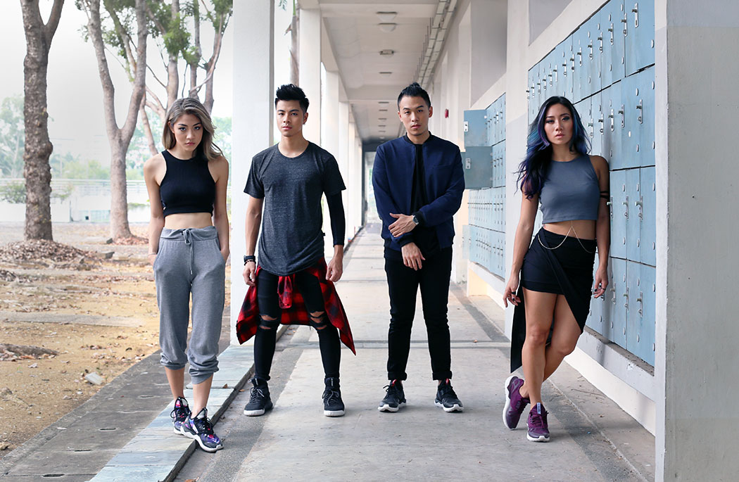 the sam willows for love photoshoot 2