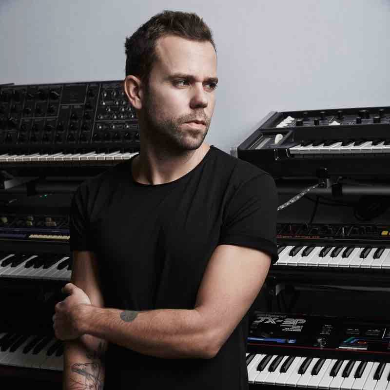 Urbanscapes 2016 adds M83 to its line-up