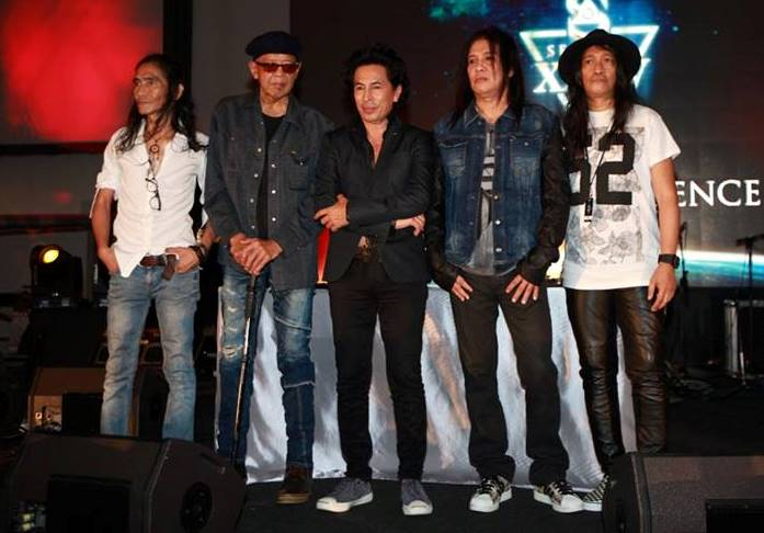 Updated: Search 35th anniversary concert postponed