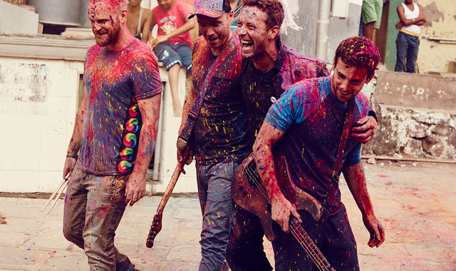 Coldplay's video featuring Beyoncé and Sonam Kapoor goes viral