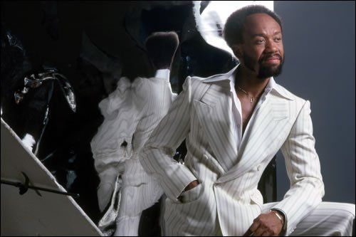 Earth, Wind and Fire singer Maurice White dies at 74