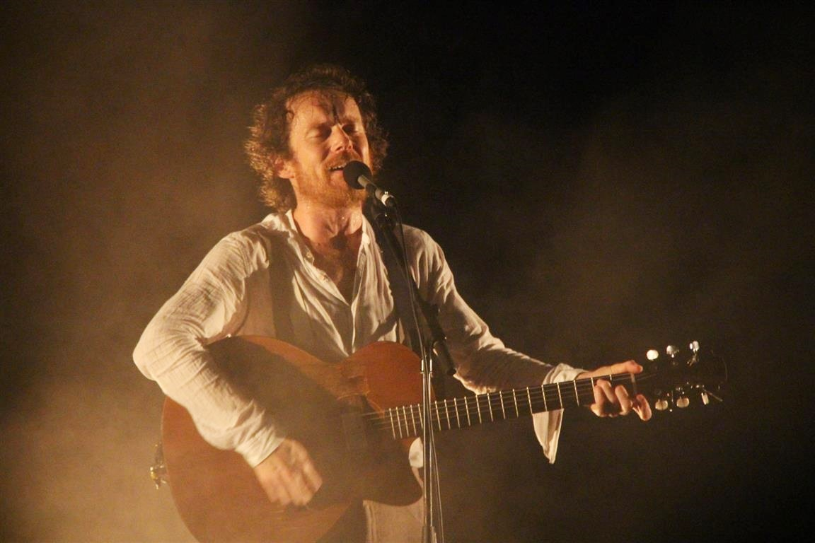 Damien Rice to have first solo concert in Singapore