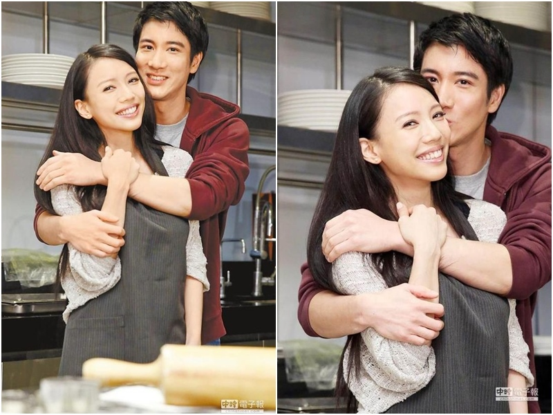 Wang Leehom to become a father again