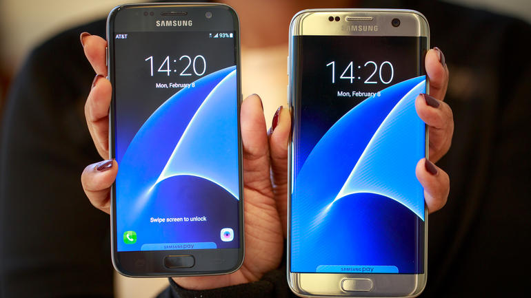 Samsung Galaxy S7 and S7 Edge hit Malaysian market in March
