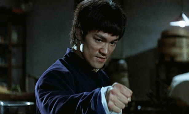 Bruce Lee's movies restored for HKIFF