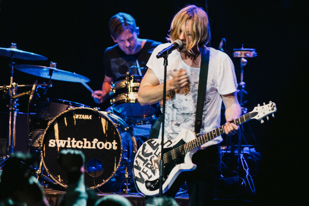 Switchfoot to play in Philippines on Easter Sunday